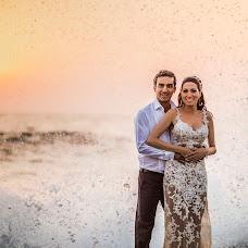 Bröllopsfotograf Damian Hadjinicolaou (damian1). Foto av 29.01.2016