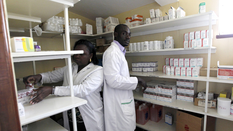 In quest for UHC, Kenya faces pharmacy regulation battles