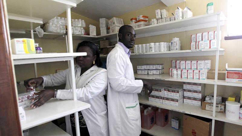 In quest for UHC, Kenya faces pharmacy regulation battles