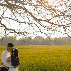 Wedding photographer Nguyen le Duy bao (baorecords). Photo of 07.12.2017