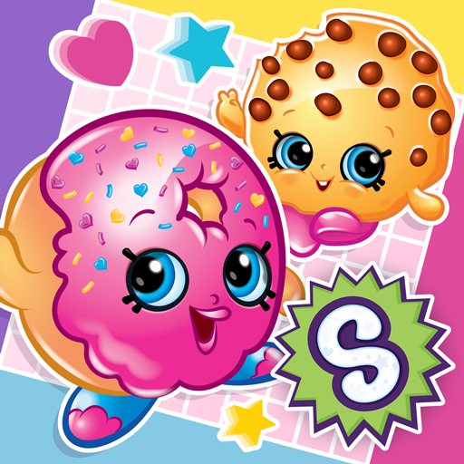 Shopkins World! file APK Free for PC, smart TV Download