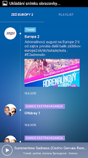 Europa 2- screenshot thumbnail