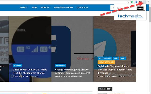 TechMesto - Mobile & PC Guides