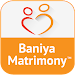 BaniyaMatrimony - The No. 1 choice of Baniyas Icon