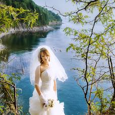 Wedding photographer Nikolay Sus (Nicolai). Photo of 19.10.2015