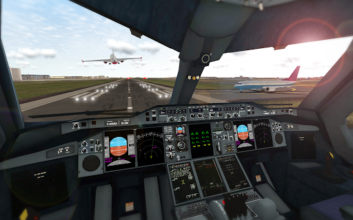 RFS - Real Flight Simulator apktram screenshots 13