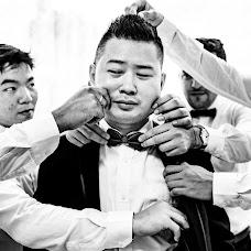 Wedding photographer Jose Saenz (saenz). Photo of 20.11.2018