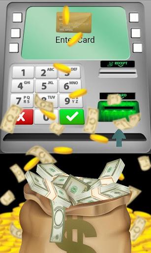 ATM Learning Simulator Pro