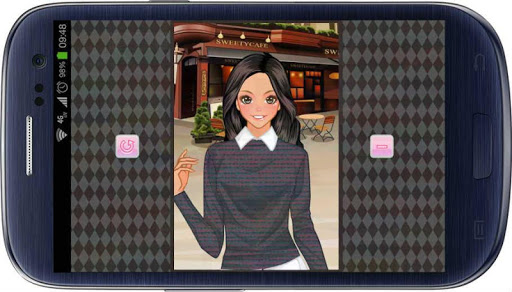 玩免費休閒APP|下載阿凡达打扮:梅根。 app不用錢|硬是要APP