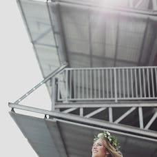 Hochzeitsfotograf Giedrė Jokubė (gifoto). Foto vom 25.10.2017