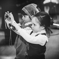 Wedding photographer Andrey Kovalchuk (weddi). Photo of 07.07.2013