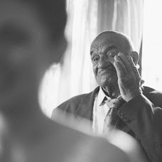 Bröllopsfotograf Damian Hadjinicolaou (damian1). Foto av 27.08.2014