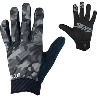 Handup Gloves Night Camo Cold Weather Glove