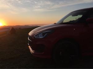 スイフト ZD83S RS  4WD   2019年式のカスタム事例画像 まっくすさんの2020年05月05日19:38の投稿