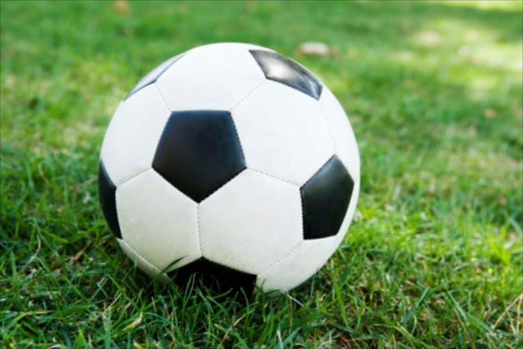 Soccer ball. File photo.