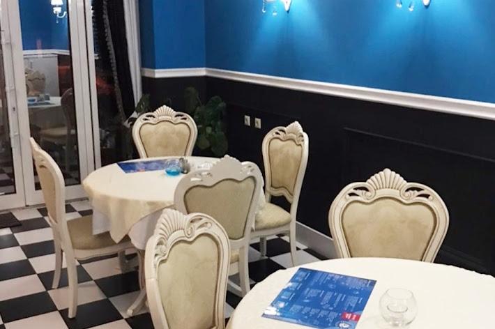 Фото №3 зала Sammy Club Cafe