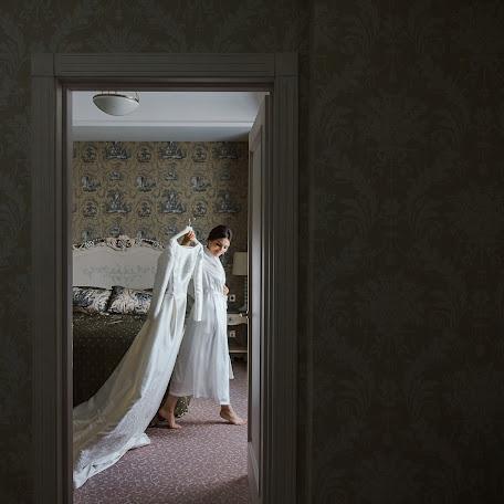 Wedding photographer Slava Semenov (ctapocta). Photo of 18.02.2018