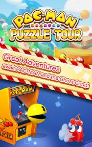 PAC-MAN Puzzle Tour v1.0.1