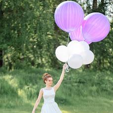 Wedding photographer Pavel Sidorov (Zorkiy). Photo of 07.07.2018