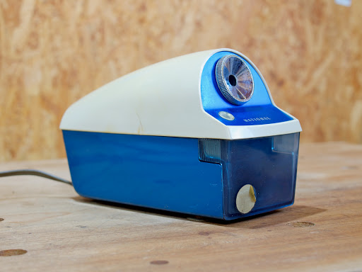 National Electric Pencil Sharpener KP-5