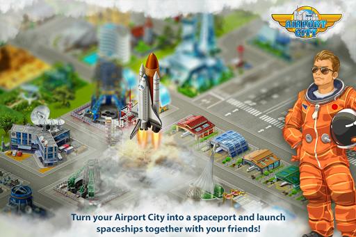 Airport City screenshot 4
