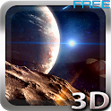 Planetscape 3D Free LWP icon