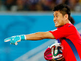 Le Japon et l'Irak en quarts de finale