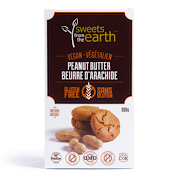 Gluten-Free Peanut Butter Cookie Box