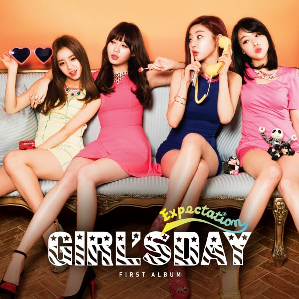 girls day 1