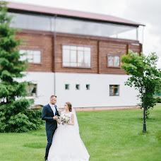 Wedding photographer Leonid Evseev (LeonART). Photo of 26.10.2017