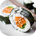 Easy Sushi Recipes icon