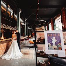 Wedding photographer Elena Lavrinovich (ELavrinovich). Photo of 07.09.2018