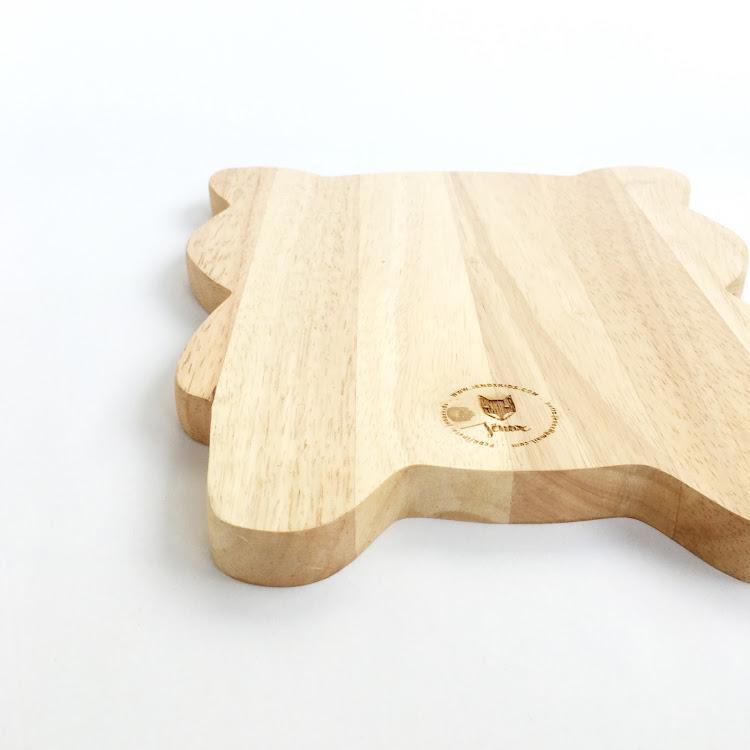 Rilakkuma Bear Plate