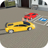 Hard Car Parking 2018: Multi Level Parking Game 🚗