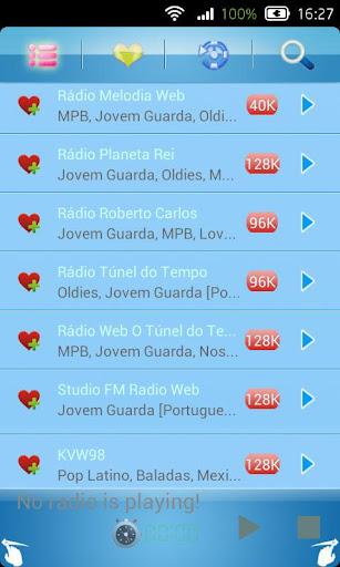 Brazilian Jovem Guarda Music