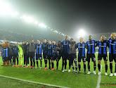 Riley McGree (FC Bruges) pourrait être à nouveau prêté