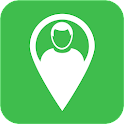 Cabipool - Ride, Chat & Share! icon