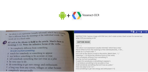 tess-two example Tesseract OCR 1 0 2 apk download for