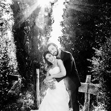 Wedding photographer Fabio Leoni (leoni). Photo of 02.07.2015