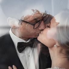 Wedding photographer Denis Ignatov (mrDenis). Photo of 29.10.2018