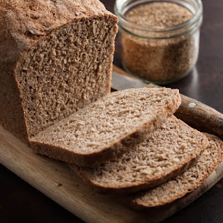 Soft Wholemeal Sandwich Bread Recipe