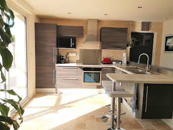 Maison 6 pièces 136,7 m2