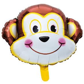Folieballong, apa