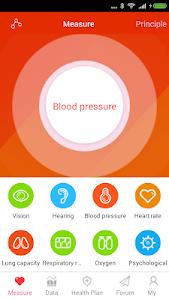 iCare Blood Pressure Monitor v2.7.4