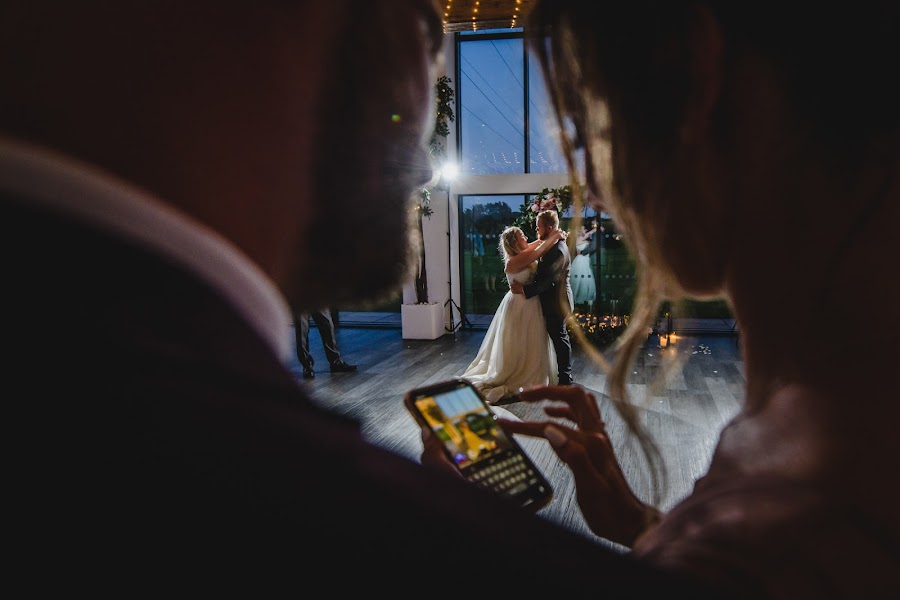 Wedding photographer Pete Farrell (petefarrell). Photo of 22.11.2019