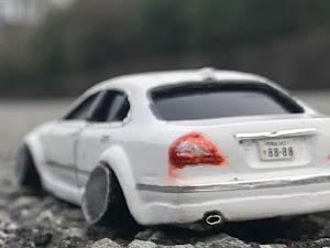シーマ GF50 450VIPのカスタム事例画像 香風ユキさんの2020年04月04日01:46の投稿