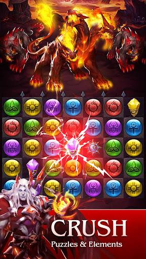 Puzzles & Conquest 4.0.12 screenshots 7