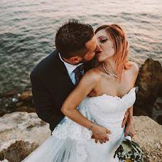 Fotografo di matrimoni Raffaele Chiavola (filmvision). Foto del 19.10.2018