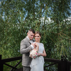 Wedding photographer Bogdan Kharchenko (Sket4). Photo of 27.08.2017