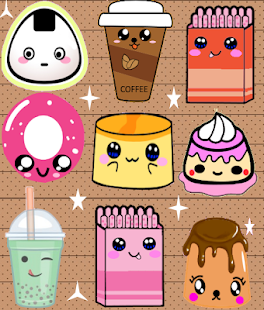 cute food wallpaper   android apps on google play